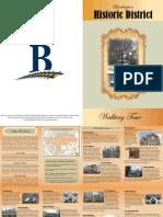 historic walking tour brochure draft 2