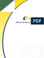 Realiza - Manual de Marca e Aplicações