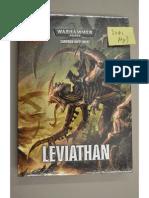 Shield of Baal - Leviathan