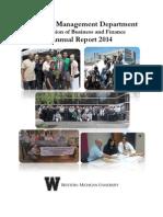 Fm Annual Report 2014