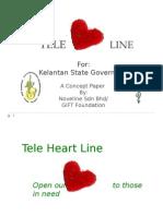 Kelantan Teleheartline Concept