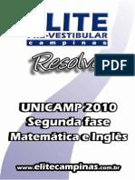 Elite_Resolve_Unicamp_2fase_2010-MatIng.pdf