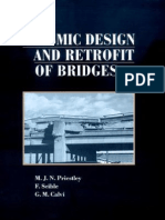 M. J. N. Priestley, F. Seible, G. M. Calvi-Seismic Design and Retrofit of Bridges-Wiley-Interscience (1996)