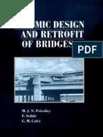 M. J. N. Priestley, F. Seible, G. M. Calvi-Seismic Design and Retrofit of Bridges-Wiley-Interscience (1996)