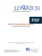 What is Sustainability.pdf