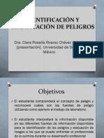 Identificación y Clasificación de Peligros. Parte 1.