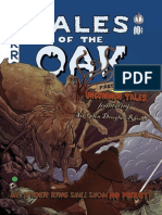 Tales of the Oak - Uncommon Tales