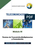 Modulo 3 Telecomunicaciones(Diana)