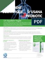 Les meilleurs Probiotic