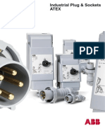 Abb Industrial Sockets