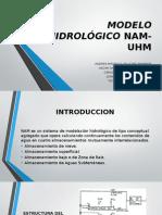 Modelo Hidrológico Nam-uhm
