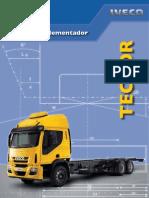 Manual Implementador Caminhoes