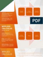 module 5 - bl- applied calculus