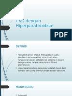 CKD dengan Hiperparatiroidism, FKK B.pptx