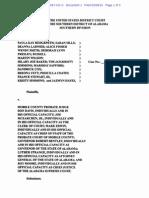 Hernandez Injunction