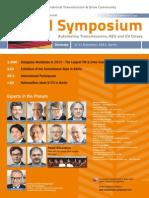 Programme 13th CTI Symposium Berlin 2014_en