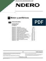 Delphi Cdm 1.2- Sandero