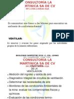 Capacitación Técnica Ambiental de La Ventilación de Minas.
