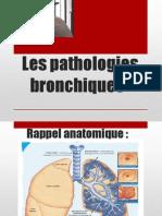 Les Pathologies Bronchiques