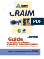 Guide Du CRAIM