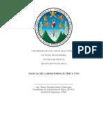 Manual de Laboratorio F1