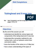 05-Wellhead Xmas Tree