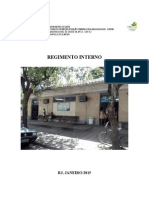 Corrigido Regimento Interno Cms Ga 2015 AP 5.2