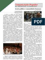 Jornal ComunicAção Popular