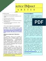 PRactice IMpact Vol1 Issue1