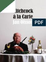 Hitchcock à la Carte by Jan Olsson