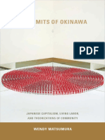 The Limits of Okinawa by Wendy Matsumura