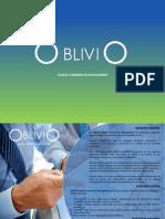 Dossier Oblivio PDF