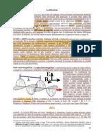 metodi chimico fisici d'indagine applicati ai sistemi molecolari e nanostrutturati