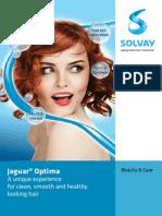 Jag Optima Brochure 2014