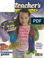 The Teacher's Magazine
