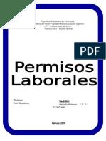 Permisos Laborales 2