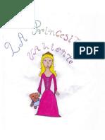 La princesita valiente