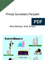09 B Prinsip Surveilans Penyakit