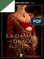 La Dama y El Dragon - Monica Penalver