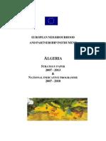 CSP Algeria