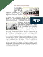 Historia del Banco Central de Guatemala.docx
