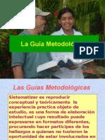 Las Guia Metodologicas