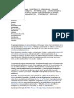 · Historia, Lista y Links Apropiacionistas