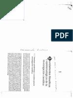 Fundamentos filosoficos y epistemologicos de la investigacion cientifica