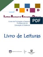 Curso de Formação e Desenvolvimento Profissional em Educação à Distância