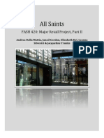 All Saints Part 2