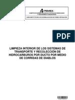 Nrf 311 Pemex Diablos