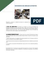 Analisis Microeconomico Del Mercado Automotor