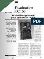Carte d'Évaluation Pour80c166 _partie1