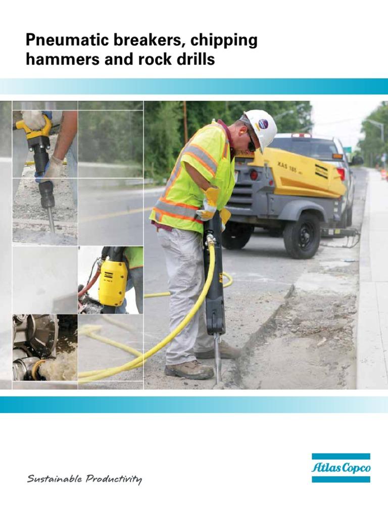 Atlas Copco Product Brochure Drill Pump 1600 Wiring Diagram
